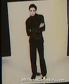 Bad quality, sorry - michael-jackson photo