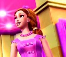Barbie a fairy secret