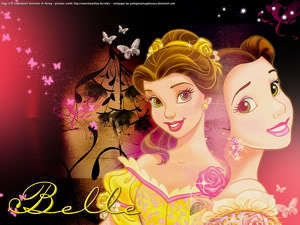 Beautiful Belle