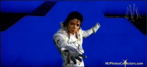 Behind The Scenes captain EO