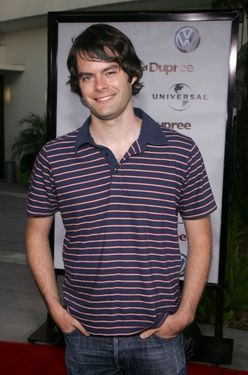 Bill Hader wallpaper probably with a leisure wear entitled Bill Hader