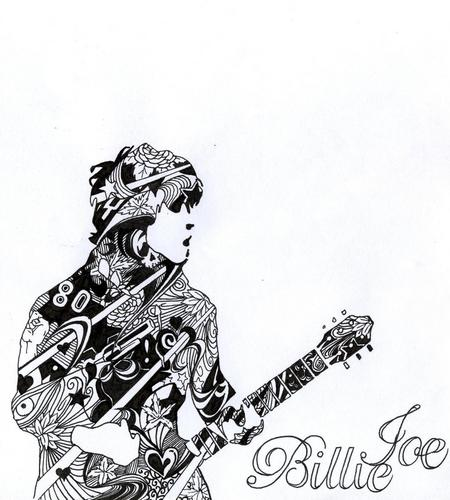 Billie's soul