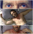 A Bits of House / Laurie:)) - hugh-laurie fan art