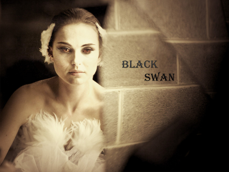 black swan movie wallpaper. movie quot;Black Swanquot; while
