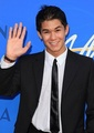 Booboo Stewart at the event to raise funds - twilight-series photo