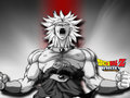 Broly WallPaper 1 - dragonball-z-movie-characters wallpaper
