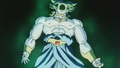 Broly WallPaper 2 - dragonball-z-movie-characters wallpaper