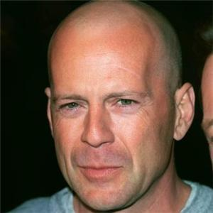 Bruce Willis wallpaper probably containing a portrait entitled Bruce