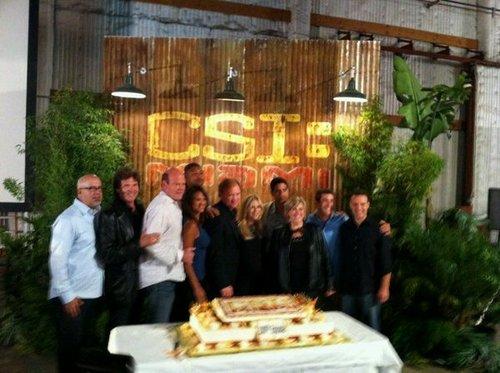 CSI: Miami Cast 2010