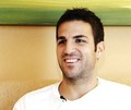 Cesc Interwiev - cesc-fabregas screencap