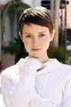 Charlotte - Valorie Curry