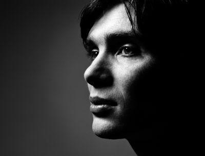 Cillian Murphy wolpeyper possibly with a portrait entitled Cillian