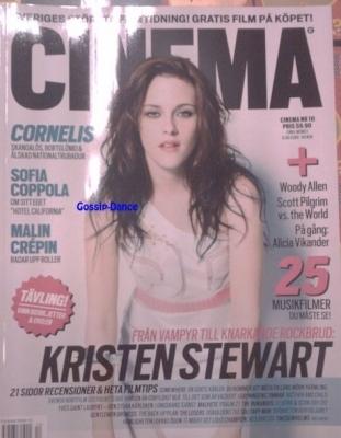 Cinema Magazine