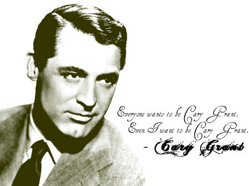 Classic Movies wallpaper probably containing a portrait called Classic Actors Quotes
