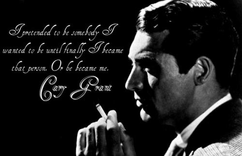 Classic Movies wallpaper probably with a sign titled Classic Actors Quotes