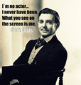 Classic Actors Quotes