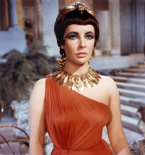 Cleopatra 1963