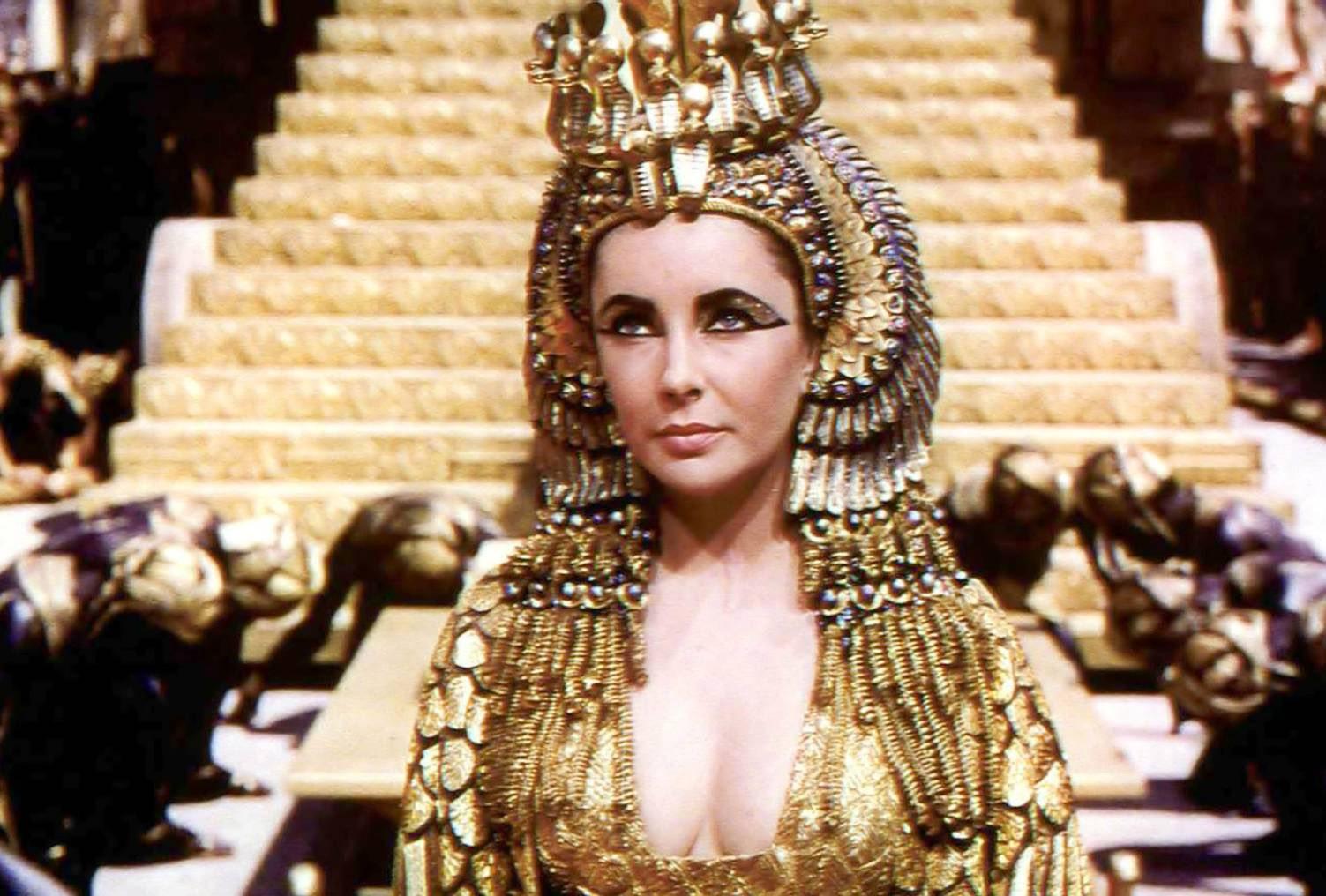 Cleopatra Net Worth
