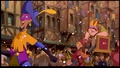 Clopin cross eyed - clopin-trouillefou screencap