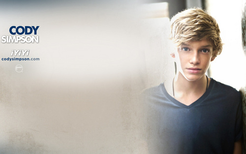 Cody Simpson wallpaper with a portrait entitled Cody Simpson