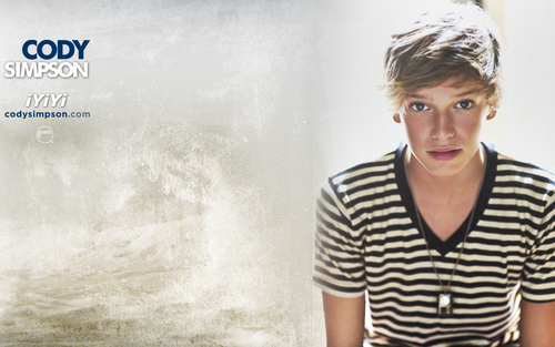 Cody Simpson wallpaper probably containing a portrait called Cody Simpson