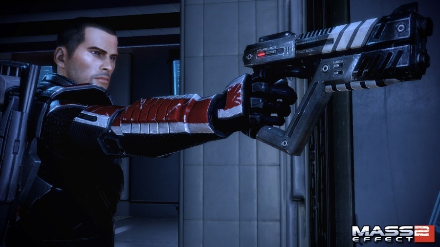 how to get the body back mass effect