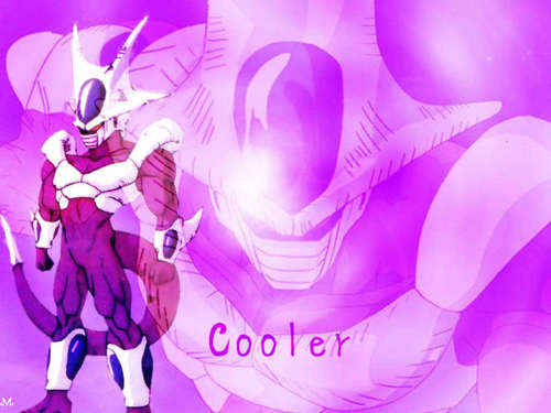 Cooler Wallpaper 1