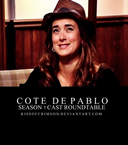 Cote S7 Cast Roundtable