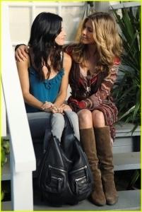 Cougar Town: All Mixed Up Episode Stills