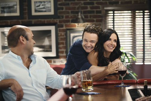 Cougar Town: Let Yourself Go Episode Stills