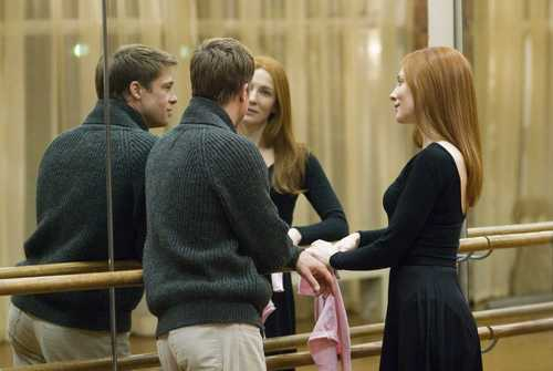 Curious Case of Benjamin Button- Movie Still
