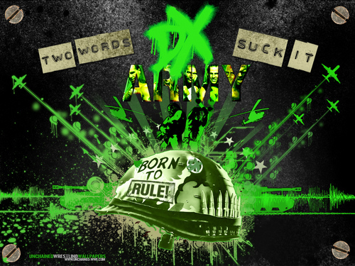 D Generation X Wallpaper Possibly Containing A Sign Titled