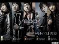 DBSK For Yepp - dbsk wallpaper