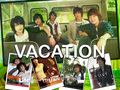 DBSK Vacation - dbsk wallpaper