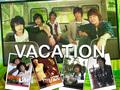 DBSK Vacation