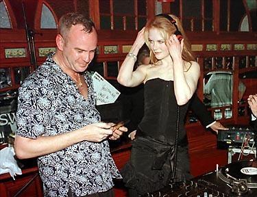 DJ Nicole