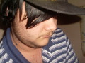 Danny close up p.s. does this pic make me look like a cowboy XD