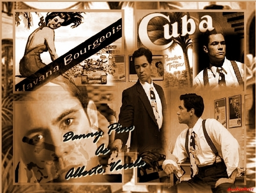 Danny in Havana Bourgeouis - danny-pino Photo