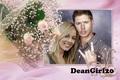 Dean/Jo Picture Frame