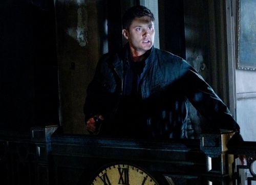 "Dean in ""Live Free or Twihard"""