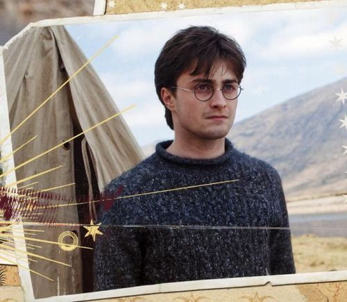 Deathly Hallows Calender