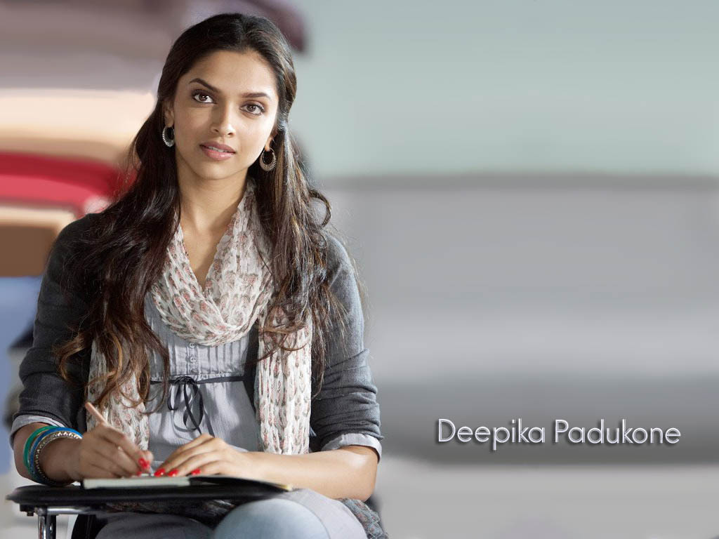 Deepika - Photo Set