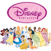 Disney Princesses Icon