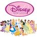 Disney Princesses Icon