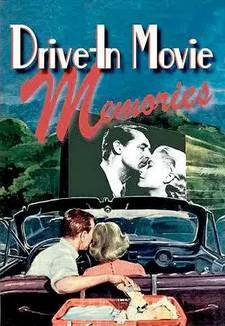Drive In Movie Poster