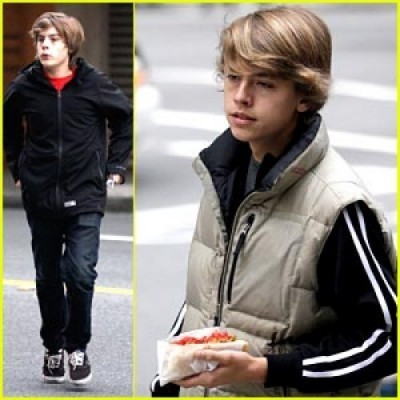 Dylan and Cole In Vancouver!!
