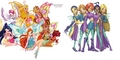 WINX AND WITCH