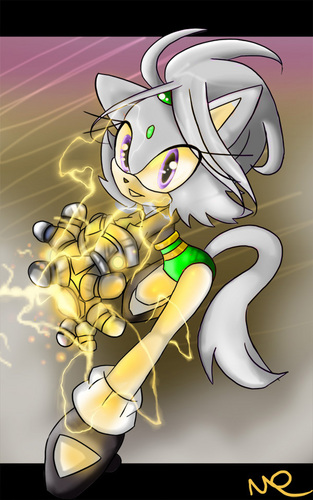 Electric ster laura