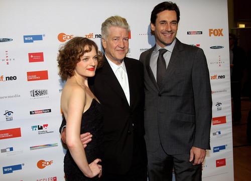 Elisabeth Moss - Cologne Film Festival Award