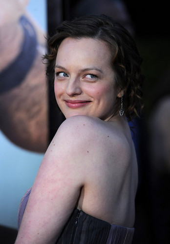 "Elisabeth Moss - Premiere Of Universal Pictures' ""Get Him To The Greek"" - Arrivals"